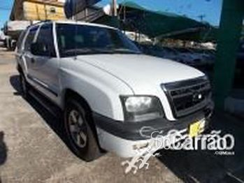 GM - Chevrolet BLAZER 2.4