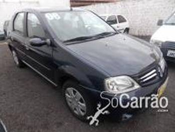Renault LOGAN PRIVILEGE 1.6 16V