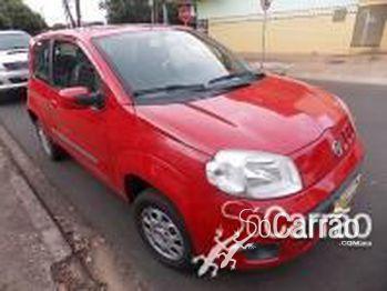 Fiat VIVACE 1.0 EVO Fire Flex 8V
