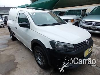 Volkswagen 1.6 Mi City Total Flex 8V