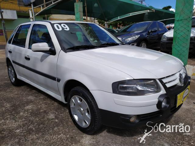 Volkswagen 1.0 Trend/ Power 8V