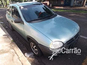 GM - Chevrolet CORSA HATCH WIND