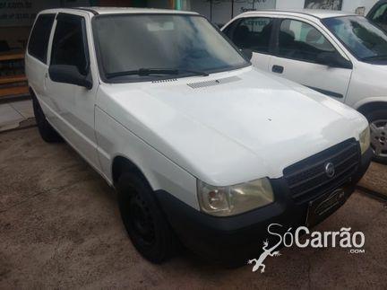 Fiat UNO - uno MILLE 1.0