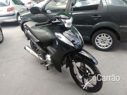 Honda BIZ 125+ - BIZ 125+