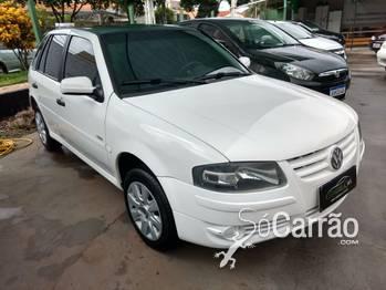 Volkswagen GOL (Trend) G4 1.0 8V