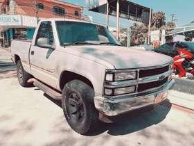 GM - Chevrolet SILVERADO - silverado SILVERADO CS CONQUEST-HD 4X2 4.2 TB-IC