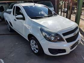 GM - Chevrolet MONTANA - montana MONTANA LS 1.4 8V ECONOFLEX