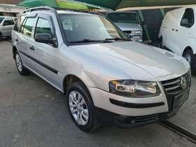 Volkswagen PARATI - parati PARATI PLUS G4 1.6