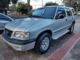 GM - Chevrolet S10 BLAZER - s10 blazer S10 BLAZER DLX 4X2 2.2 EFI