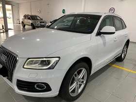 Audi Q5 - q5 Q5 ATTRACTION 2.0 211CV TFSI QUATTRO TIP
