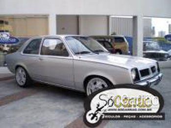GM - Chevrolet CHEVETTE 1.4