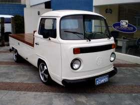 Volkswagen KOMBI PICK-UP - kombi pick-up CS 1.6