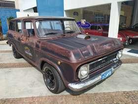 GM - Chevrolet VERANEIO - veraneio CUSTOM S 4X2 4.1