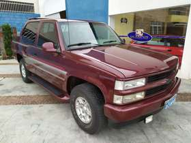 GM - Chevrolet SILVERADO TROPICAL - silverado tropical CD 4X2 4.1 MPFI