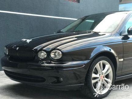 Jaguar X-TYPE - x-type SPORT 3.0 V6