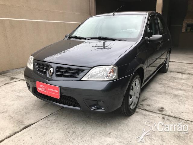 Renault LOGAN EXPRESSION 1.6 8V