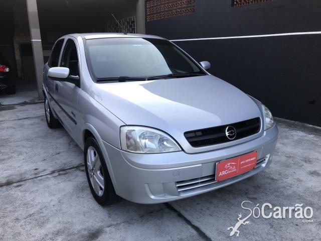GM - Chevrolet CORSA SEDAN MAXX 1.8