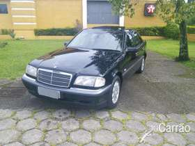 Mercedes C 280 - c 280 C 280 ELEGANCE 2.8 V6