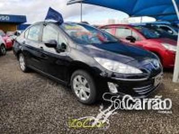 Peugeot Sedan Allure 2.0