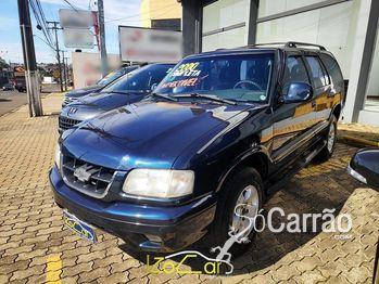 GM - Chevrolet BLAZER 2.2