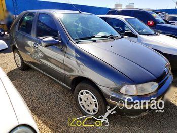 Fiat PALIO ELX 1.0 4P