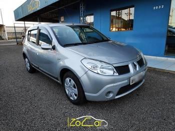 Renault SANDERO PRIVILEGE 1.6 8V