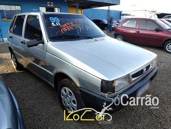 Fiat UNO MILLE EX 1.0