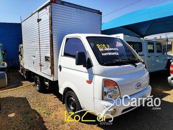 Hyundai 2.5 TCI Diesel (RS/RD)