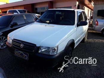 Fiat UNO WAY 1.0 EVO 2P