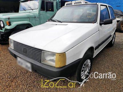 Fiat UNO - uno MILLE BRIO 1.0