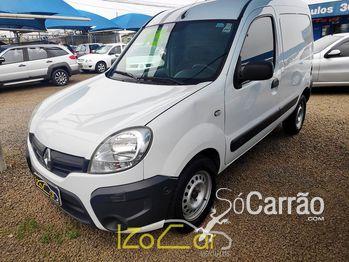 Renault kangoo 1.6 16V HIFLEX