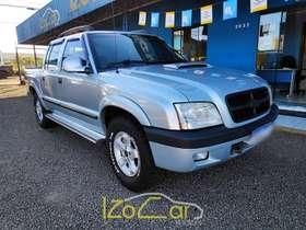 GM - Chevrolet S10 - s10 CD COLINA 4X4 2.8 TB-ELETR