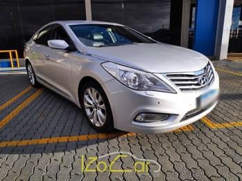 Hyundai AZERA 3.0 V6 AT