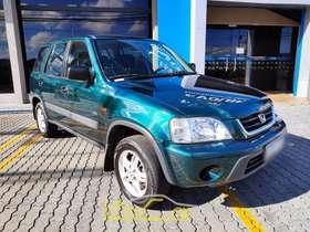 Honda CR-V - cr-v Si 4X4 2.0 16V AT