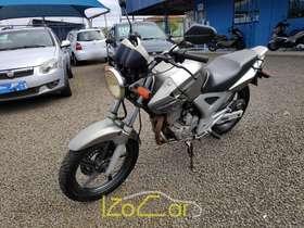 Honda CBX 250 TWISTER - cbx 250 twister CBX 250 TWISTER