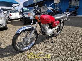 Honda CG 125 - cg 125 CG 125