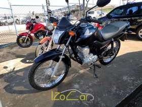 Honda CG 125 - cg 125 i FAN