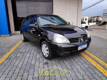 Renault CLIO AUTHENTIQUE 1.0 16V HIFLEX
