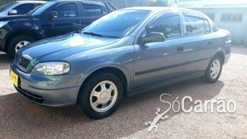 GM - Chevrolet ASTRA SEDAN 1.8