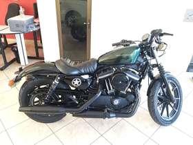 Harley Davidson XL - xl XL 883