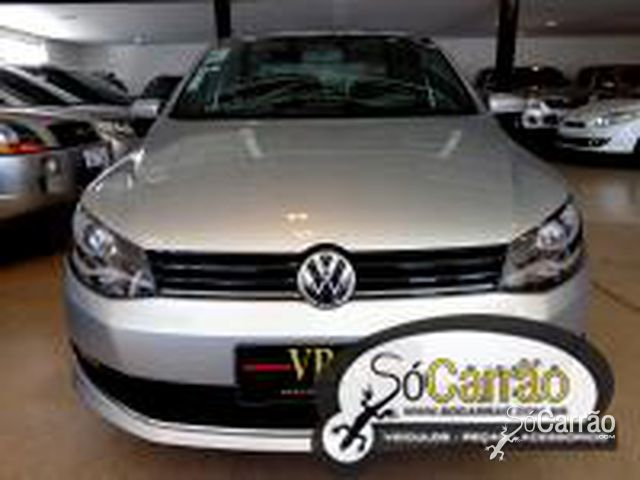 Volkswagen VOYAGE EVIDENCE MSI 1.6