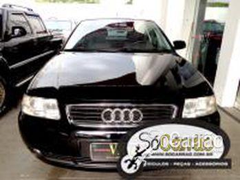 Audi A3 1.8 4P