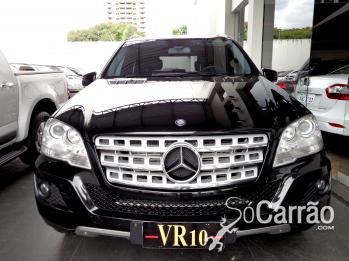 Mercedes ML 350 3.5 V6 4X4