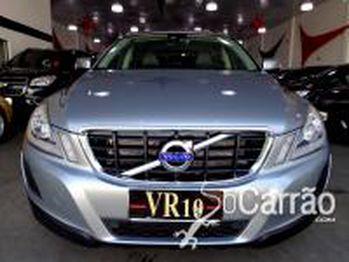 Volvo XC60 3.0 TURBO COMFORT
