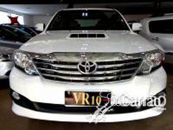 Toyota HILUX SW4 3.0 TD 4X4