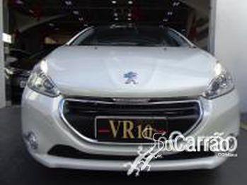Peugeot 208 GRIFFE 1.6 16V 5P
