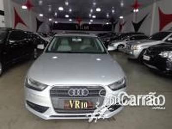 Audi 2.0 Avant TFSI 183/180cv Multitroni