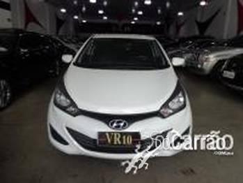 Hyundai HB20 COMFORT 1.6 16V