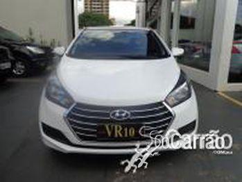 Hyundai HB20 COMFORT PLUS 1.6 4P
