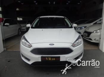 Ford FOCUS SEDAN 2.0 16V 4P AUTOMATICO